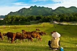 Excursión de 3 días al Valle de Mai Chau desde Hanoi con el ciclismo