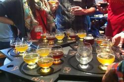 Portland Maine Brewery and Winery Tour