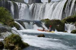 Clear Rivers Hidden Canyons Excursión de varios días de 7 noches desde Starigrad