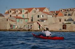 Multi-Day Rivers by the Sea Tour de Split ou Zadar y compris les parcs nationaux