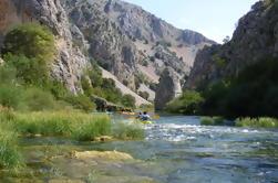 2 días de viaje por el río Zrmanja