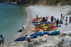 Isla de Zlarin Kayak de mar
