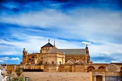 Clásico de Córdoba: Mezquita, Sinagoga y barrio judío Tour guiado de 2 horas