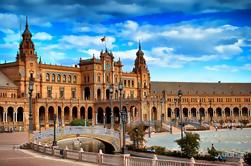 Sevilla Half-Day Small-Group Guided Sightseeing Tour