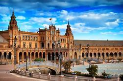 Visita guiada guiada de medio día por grupos pequeños en Sevilla