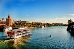 Sevilla Tour de 2.5 horas y crucero por el río