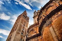 Monumental Sevilha: Catedral e Alcazar Visita guiada
