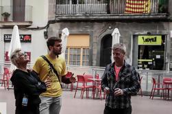 Gràcia Quartier: Visite Guidée à Barcelone
