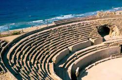 Tarragona Demi-journée