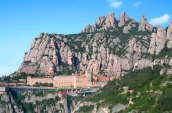 Excursión de medio día a Montserrat