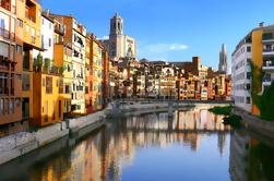 Excursión de día guiada de Girona y Costa Brava desde Barcelona