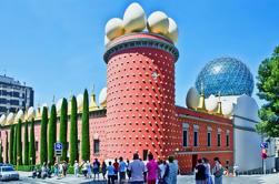 Tour de Dali Figueres y Pubol