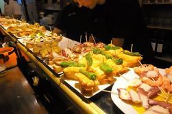 Tour Gastronómico Privado: Selección de Tapas en Barcelona