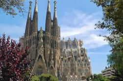 Barcelona Tour Privado con Acceso a La Sagrada Familia