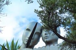 Tour privado Dali Triangle Figueres Cadaqués y Portlligat desde Barcelona