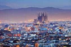 Private Half Day Barcelona Destacados Tour