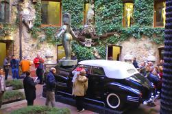 Private Dali Figueres og Pubol Tour From Barcelona