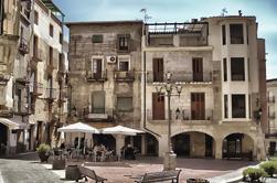 Visite privée à Tarragone d'une demi-journée à partir de Barcelone