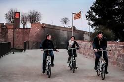 Tour Privado de Bicicleta Eléctrica en Barcelona