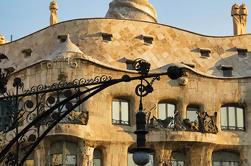 Barcelona 3 horas de paseo privado por el modernismo y Gaudí