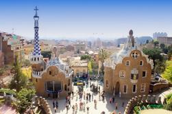 Tres horas de paseo privado por el barrio de Gràcia en Barcelona