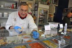 Off the Beaten Path: Excursión a pie de comida semi privada Roma en Testaccio