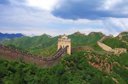 Beijing Transit Tour: Airport naar Mutianyu Great Wall