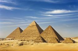 7 noches de crucero por el Nilo y Cairo Discovery desde El Cairo