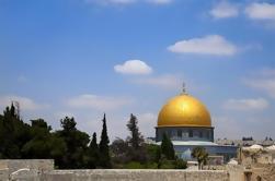 Tour De Lujo De Israel 9 Días Desde Tel Aviv