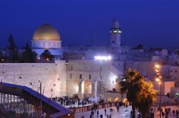 17 dias Israel, Jordânia e Egito