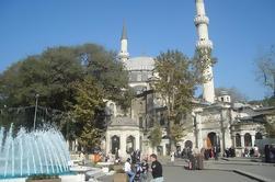 Tour Cultural Islámico y Cultural de 8 Días