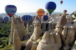 Tour de las Siete Maravillas de Turquía