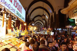 Tour especial de Turquía de 12 días desde Estambul