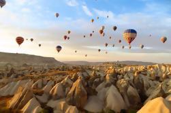 Excursión de 5 días a Estambul y Capadocia