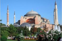 Tour islámico de 4 días en Estambul