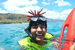 Pequeño grupo - Occidental Oahu escondido y excursión de buceo