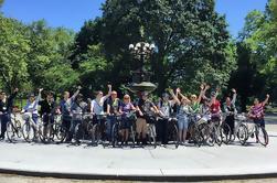 Alquiler de bicicletas Central Park