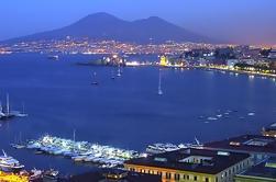 Visita a la ciudad de Nápoles