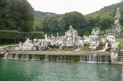 Traslado privado al Palacio Real de Caserta