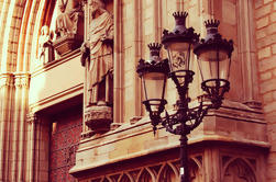 Tour de Degustación en Barrio del Born y Tapas en Barcelona