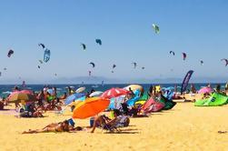 Playas de Cádiz: Excursión de un día desde Sevilla con las Ruinas Romanas Opcionales