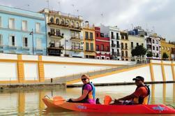 Excursión en Kayak en Sevilla