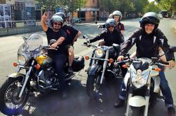 Sevilla Highlights Motorbike Tour