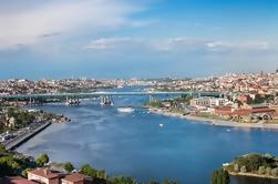 Tour Privado Día Completo al Palacio Dolmabahce desde Estambul