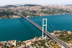 Croisière du matin au Bosphore depuis Istanbul
