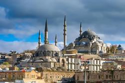 Excursión guiada por la tarde de Estambul