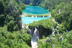 Parque Nacional de los Lagos de Plitvice Tour desde Split o Trogir
