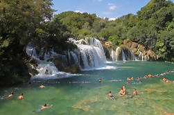 Cascadas de Krka y Sibenik Tour desde Split o Trogir