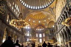 Estambul Destacados Tour privado desde Estambul con el puerto o la recogida del hotel