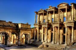 Visita privada a Éfeso desde el puerto de Kusadasi con el templo de Artemis